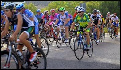 201141019 II Marcha Ciclista Cabezo de  la Plata 2