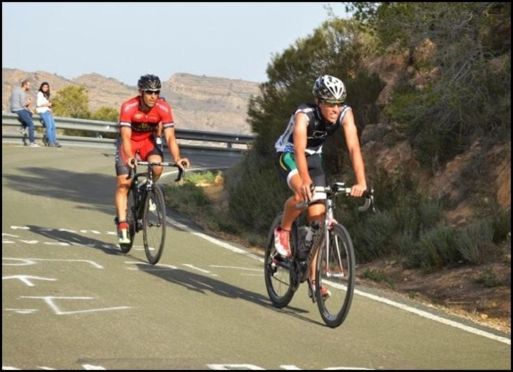 201141019 II Marcha Ciclista Cabezo de  la Plata 3